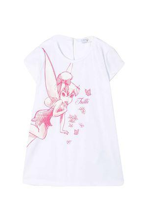 T-shirt con stampa Monnalisa kids Monnalisa kids | 5032307 | 117627PE72069996