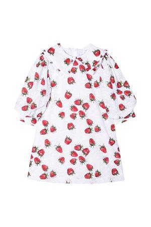 Monnalisa kids white dress  Monnalisa kids | 11 | 11792276669944