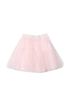 Gonna rosa Monnalisa Monnalisa kids   15   177GON79450090