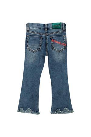 Jeans con strass Monnalisa kids Monnalisa kids | 24 | 197406R970280055