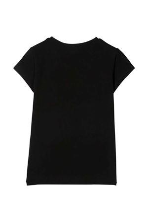 Monnalisa kids black t-shirt Monnalisa kids | 8 | 197609SP70000050