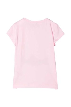 Monnalisa kids pink t-shirt  Monnalisa kids | 8 | 197609SP70000090