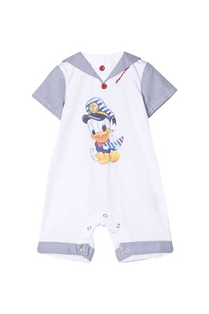 Tutina con stampa Donald Duck Monnalisa kids Monnalisa kids | 1491434083 | 22721170109954