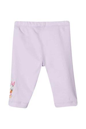 Monnalisa kids lilac leggings  Monnalisa kids | 411469946 | 317418AA72010065
