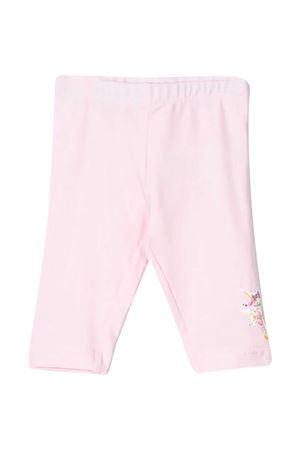 Monnalisa kids pink leggings  Monnalisa kids | 411469946 | 317418AA72010090