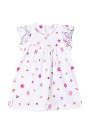 Floral dress with ruches Monnalisa kids Monnalisa kids | 11 | 31791376339965
