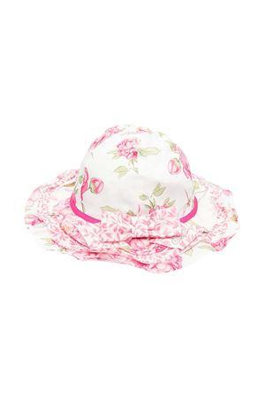 Monnalisa flower hat  Monnalisa kids | 75988881 | 39700276250001