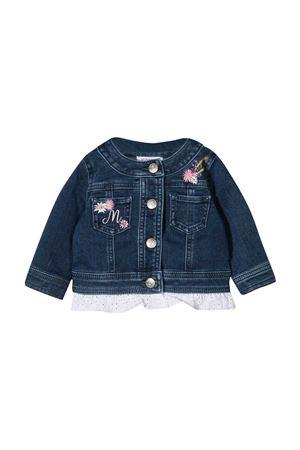 Denim jacket Monnalisa kids  Monnalisa kids | 3 | 397104RE70330055