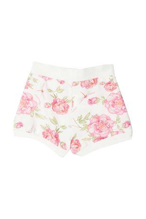 Monnalisa patterned shorts  Monnalisa kids | 30 | 39740170070190