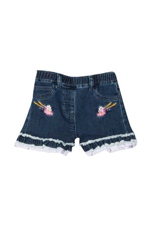Shorts denim Monnalisa kids Monnalisa kids | 30 | 397415RE70330055