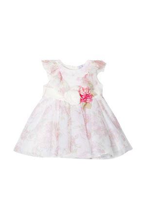 Vestito a fiori Monnalisa Monnalisa kids | 11 | 39790270420190