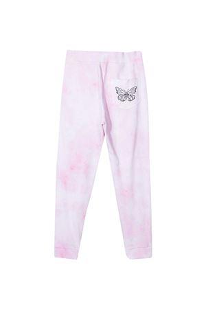 Sporty teen trousers with tie dye pattern Monnalisa kids Monnalisa kids | 9 | 49740370500048T