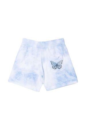 Shorts teen con fantasia tie dye Monnalisa kids Monnalisa kids   30   49740470500058T