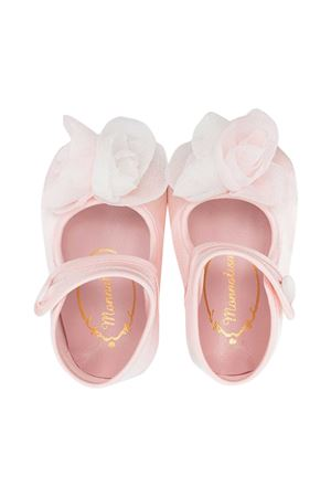 Ballerine rosa Monnalisa Monnalisa kids | 12 | 73700171320092
