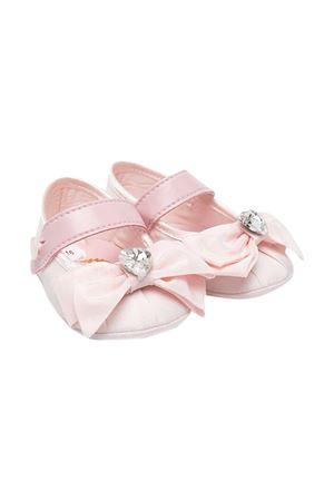 Ballerine e fascia rosa Monnalisa Monnalisa kids | 75988882 | 73700774030092