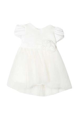 Monnalisa white dress  Monnalisa kids | 11 | 737902F471320001