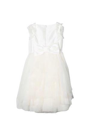 Monnalisa kids teen white dress  Monnalisa kids | 11 | 77790273600001T