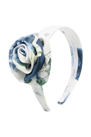 Cerchietto a fiori Monnalisa Monnalisa kids | -611852221 | 79701076500251