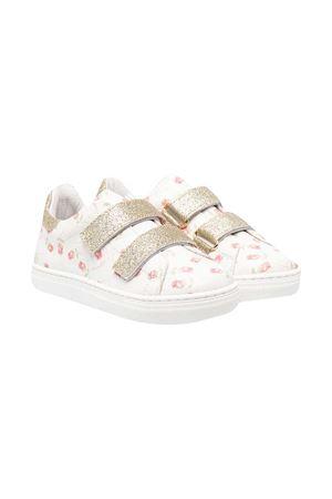 Sneakers bianche Monnalisa Monnalisa kids | 90000020 | 83700377020001
