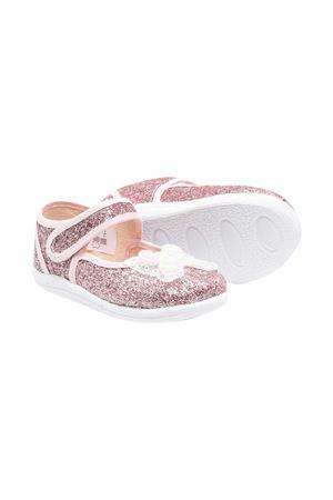 Ballerine rosa Monnalisa Monnalisa kids | 12 | 8370047704G090