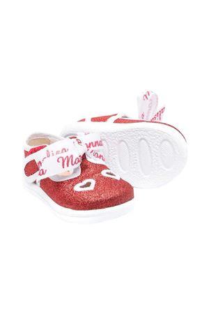 Ballerine rosse Monnalisa kids Monnalisa kids | 5032315 | 8370097717BG044