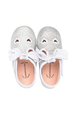 Ballerine argento Monnalisa kids Monnalisa kids | 5032315 | 8370097717G075