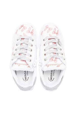 Sneakers bianche Monnalisa kids Monnalisa kids | 90000020 | 8C702477019996