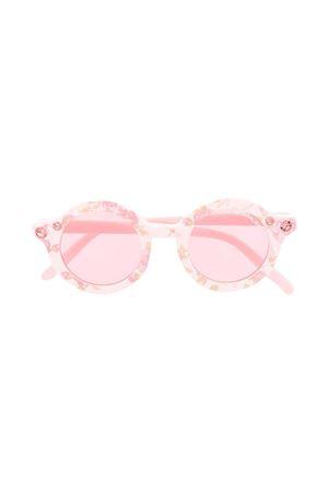 Occhiali da sole rosa Monnalisa Monnalisa kids | 53 | 93703070820190