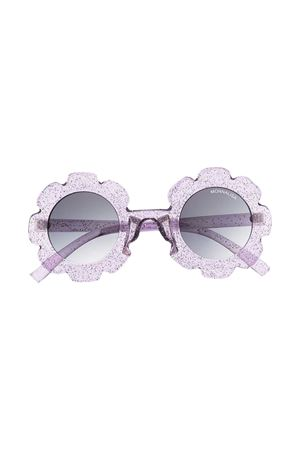 Light purple sunglasses Monnalisa kids Monnalisa kids | 53 | 93703370829965