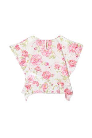 Monnalisa floral blouse  Monnalisa kids | 1901739980 | 93790070840190