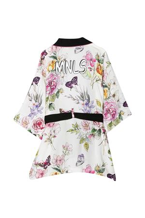 Kimono con stampa Monnalisa kids Monnalisa kids | 5032296 | 94780077569950