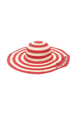 Monnalisa kids wide-brimmed hat Monnalisa kids | 75988881 | 99703170880344