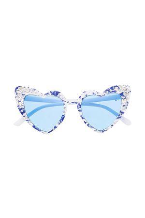 Light blue sunglasses Monnalisa kids Monnalisa kids | 53 | 99703470829954