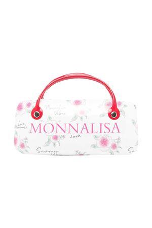 White sunglasses Monnalisa kids Monnalisa kids | 53 | 99703670820099