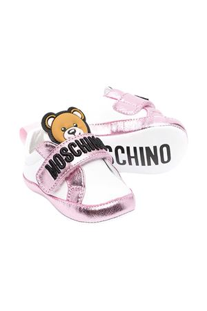 Scarpe rosa Moschino kids MOSCHINO KIDS | 12 | 673391