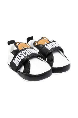 Color-block design sneakers Moschino kids MOSCHINO KIDS | 12 | 673393