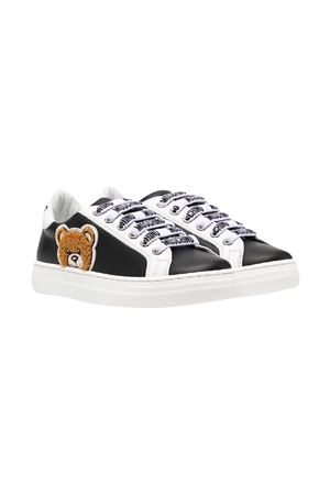 Sneakers Teddy Bear Moschino kids MOSCHINO KIDS | 12 | 674971