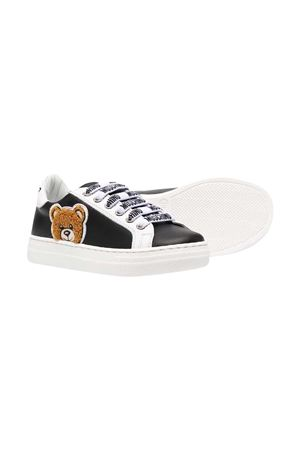 Moschino kids Teddy Bear sneakers MOSCHINO KIDS | 12 | 674971