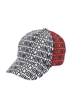 Cappello Moschino kids MOSCHINO KIDS | 75988881 | H6X001LOA0083311