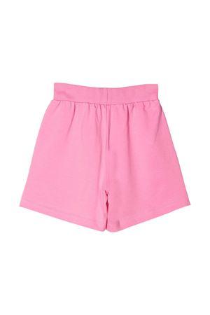Shorts rosa Moschino kids MOSCHINO KIDS | 30 | HBQ002LDA0050243
