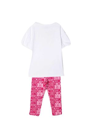 Moschino Kids two-piece outfit MOSCHINO KIDS | 42 | HDG005LBB5985557