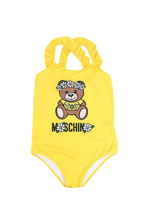 Costume giallo Moschino Kids MOSCHINO KIDS | 85 | HDL00GLKA0050162
