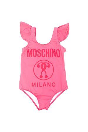 Costume rosa Moschino Kids MOSCHINO KIDS | 85 | HDL00JLKA0051108