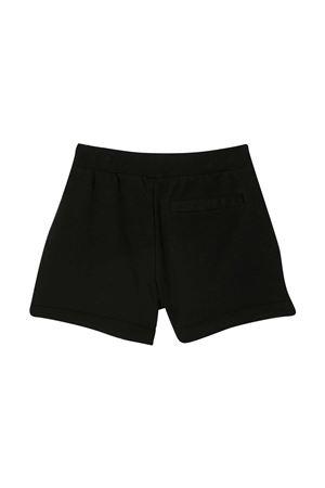 Moschino Kids black shorts  MOSCHINO KIDS | 30 | HDQ007LDA1360100