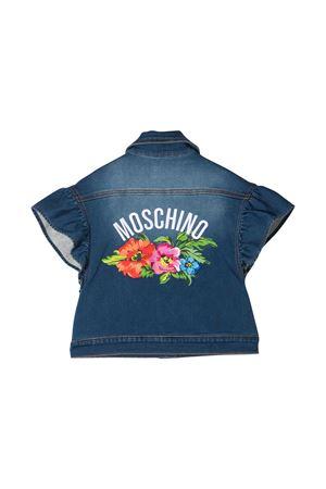 Giacca denim Moschino Kids MOSCHINO KIDS | 38 | HDS034LDE0371309