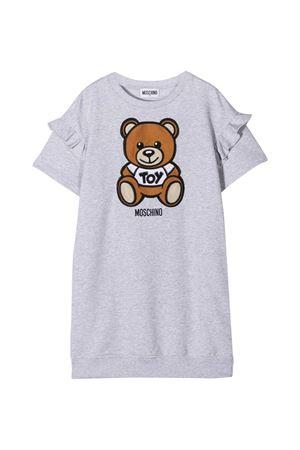 Abito grigio Moschino Kids MOSCHINO KIDS | 11 | HDV09XLDA0060926