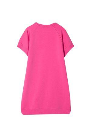 Pink Moschino kids t-shirt dress  MOSCHINO KIDS | 11 | HDV09YLDA1350533