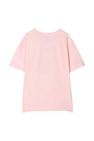 T-shirt rosa Moschino Kids MOSCHINO KIDS | 5032307 | HFM02TLBA1050209
