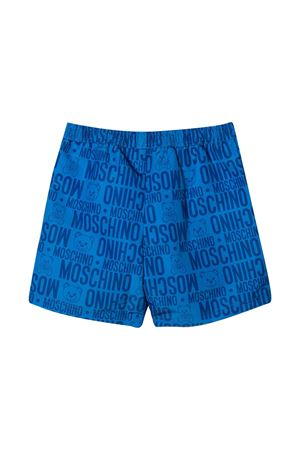 Costume blu Moschino kids MOSCHINO KIDS | 472998872 | HML011LKA0385556