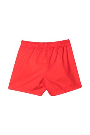 Swimsuit with Moschino kids print MOSCHINO KIDS | 85 | HPL010LKA0250109